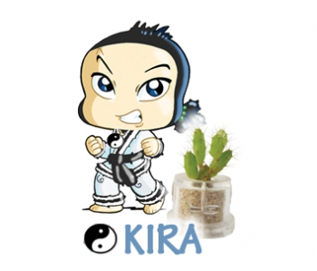 Kira - Forza