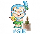 Sue -...