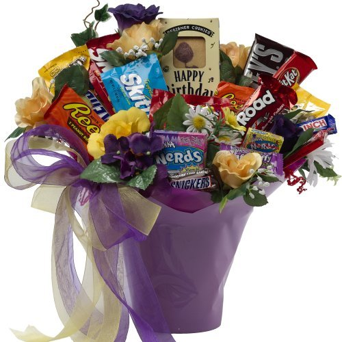 2016 Rattan Tricycle Bike Flower Basket Vase Storage Garden Wedding Party Decoration Office Bedroom Holding Candy Gift Hot