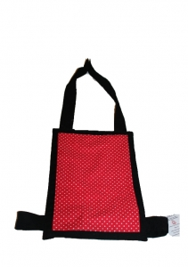Red Star Dolly Panel Sling