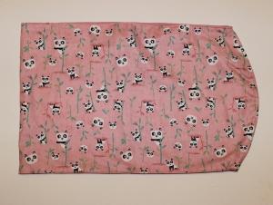 Pink Panda Sling