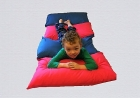 Pillow Bed -...