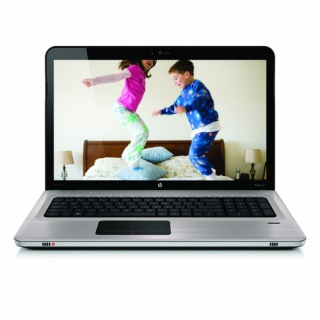 HP Pavilion dv7-4170us 17.3-Inch Laptop PC - Up to 7.5 Hours of Battery Life (Argento)