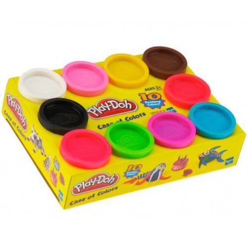 Play-Do...