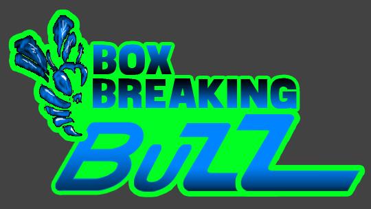 BoxBreakingBuzz