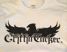 GRIFFIN TUCKER t-shirt
