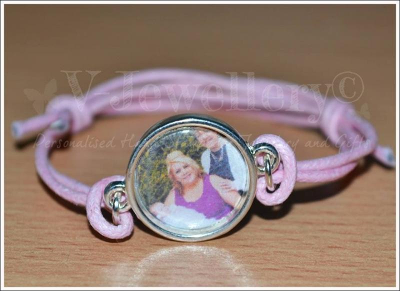 Photo Bracelet *LIMITED STOCK*