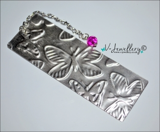 Embossed Bookmark *Various Designs Available*
