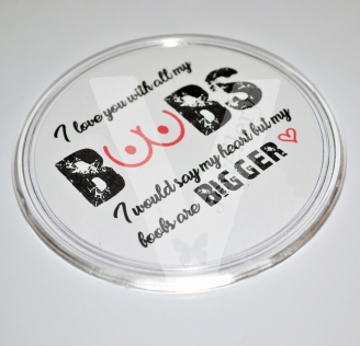 Adult Humour/Profanity Printed Design Products *Various Products and Designs Available*