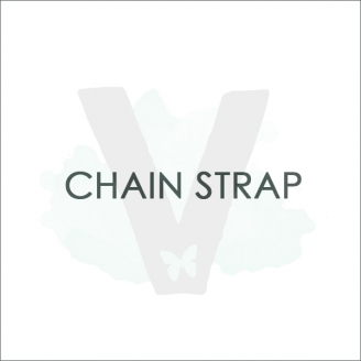 ADD ON'S: Chain Strap