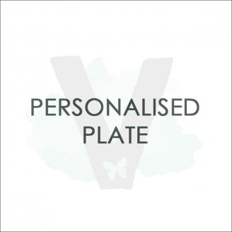 ADD ON'S: Plate for your Multi-Plate Bracelets