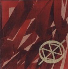 "Maurizio Bianchi / MB  ""Industrial Murder / Menstrual Bleeding"" CD"