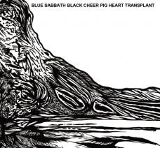 Blue Sabbath Black Chear + Pig Heart Transplant CD