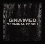 Gnawed...