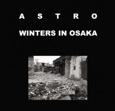 "Astro and Winters in Osaka ""Reverberating Forest"" CD"