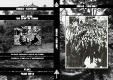 "Koufar + Skin Graft ""Revelation: This Country Is Mine"" c30"