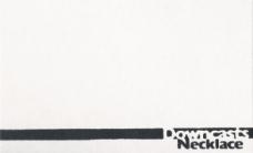 """Downcasts """"Necklace"""" c24"""
