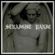 "Straight Panic ""The Satanic Verses"" CD"