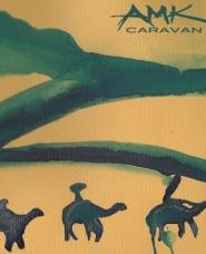 """AMK """"Caravan"""" 4xc10"""