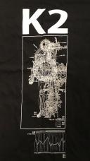 K2 shirt